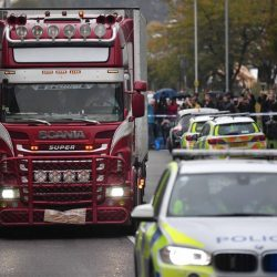 Bodies in Essex truck: Why would people from China risk their lives to enter the UK?