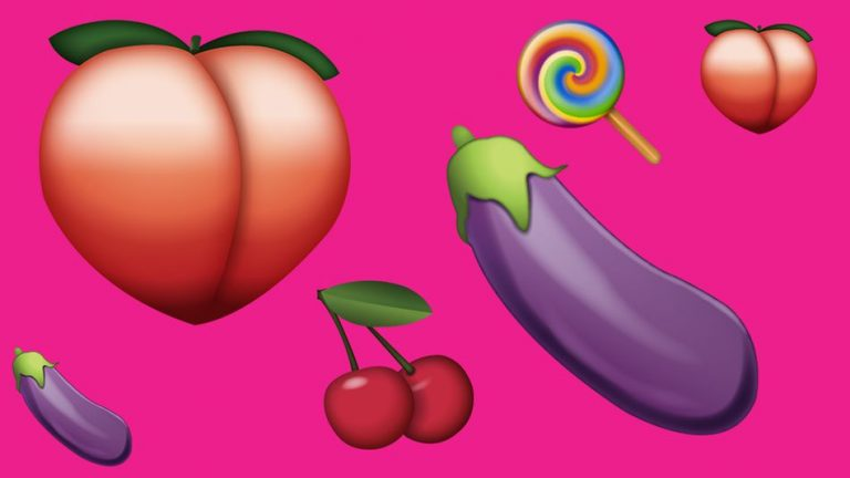 A beginner's guide to sexting with emoji