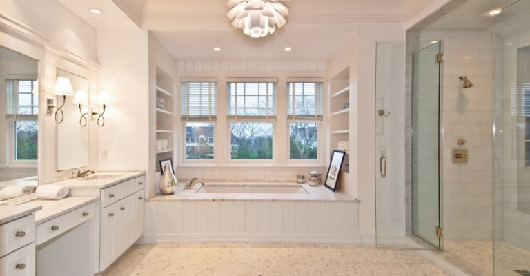 What Homeowners Should Know About Their Bathrooms?